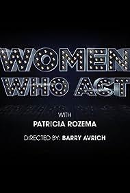 Women Who Act (2015)