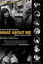 What About Me(1993) Poster - Movie Forum, Cast, Reviews