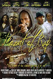 Mozart of Rap Poster