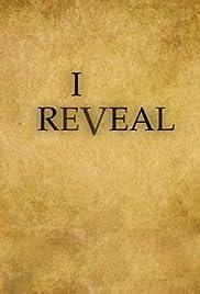 I Reveal Poster