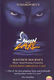 Swan Lake (1998)