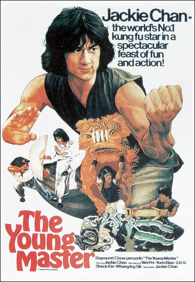 The Young Master (1980) Tagalog Dubbed