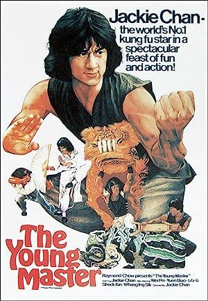 دانلود زیرنویس فارسی فیلم The Young Master 1980