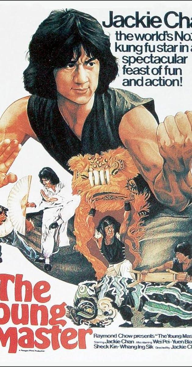 Sư Đệ Xuất Mã - The Young Master (1980)