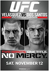 New movies 2018 to download UFC on Fox: Velasquez vs. Dos Santos by [HDR]