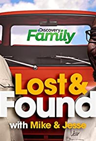 Primary photo for Lost & Found with Mike & Jesse