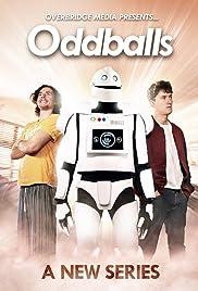 Oddballs Poster