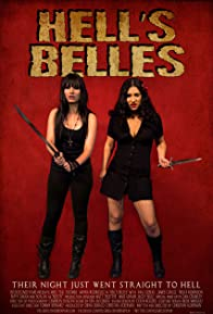Primary photo for Hell's Belles