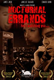 Nocturnal Errands Poster