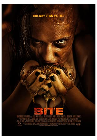 Bite 2015 Full Movie