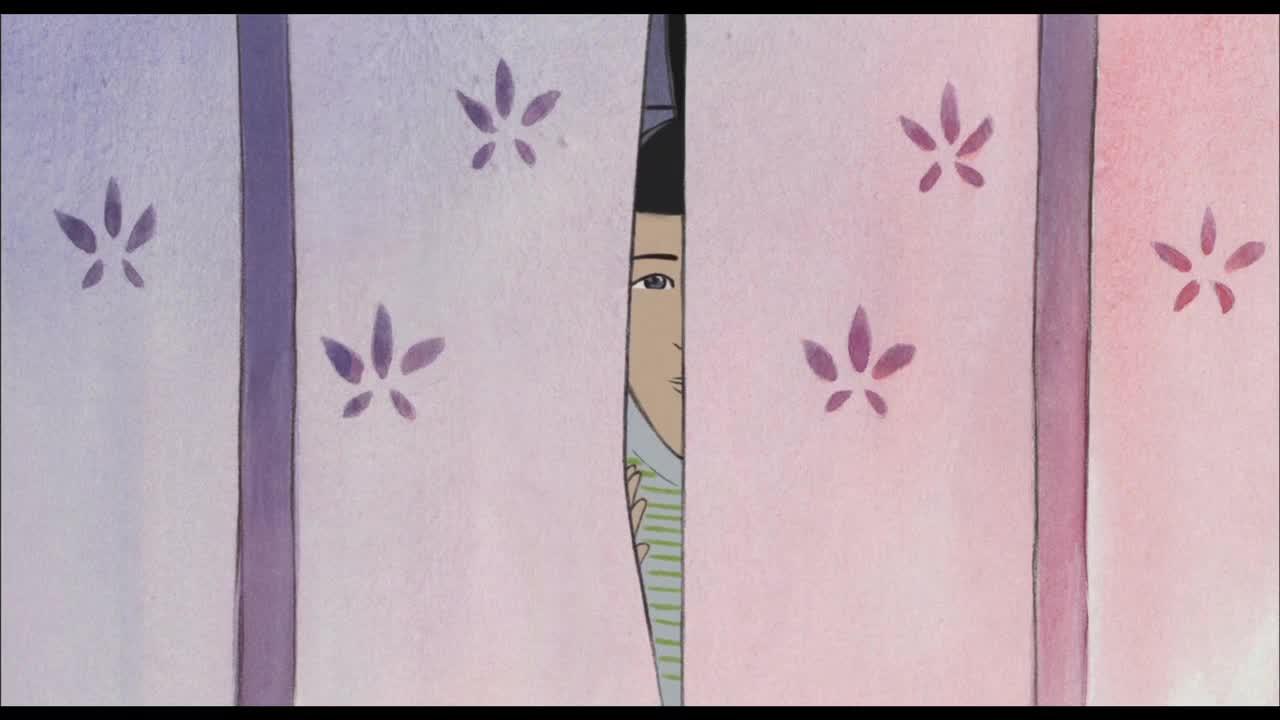 The Tale Of The Princess Kaguya 2013 Imdb