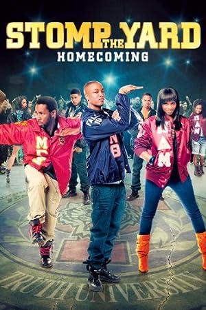 Permalink to Movie Stomp the Yard 2: Homecoming (2010)