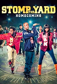 Primary photo for Stomp the Yard 2: Homecoming
