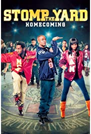 Download Stomp the Yard 2: Homecoming (2011) Movie