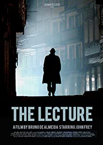 New movie to watch for free The Lecture Portugal [420p]