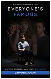 PC movies 1080p download Everyone's Famous Canada [2k]