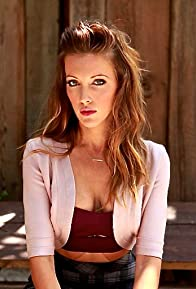 Primary photo for Katie Cassidy