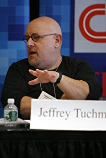 Jeffrey Tuchman Picture