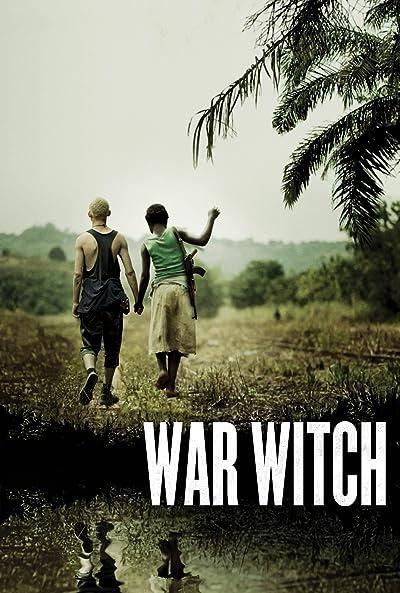 War Witch (2012) BluRay 720p