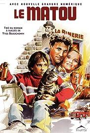 Le matou(1985) Poster - Movie Forum, Cast, Reviews