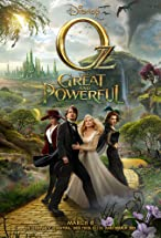 Primary image for Oz the Great and Powerful