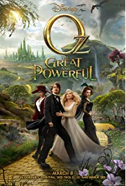 Oz the Great and Powerful (2013) filme kostenlos