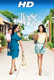 Tia & Tamera Poster - TV Show Forum, Cast, Reviews
