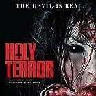 Kristine DeBell, Lisa London, Jesse Hlubik, Scott Butler, Kelly Lynn Reiter, and Nicole Olson in Holy Terror (2017)