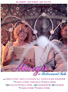 Watch new movies trailers 2018 Margie: A Retirement Tale USA [1020p]