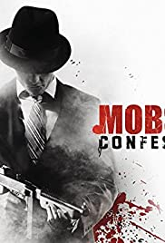 Mobster Confessions Poster