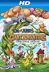 Bittorrent movie downloads sites Tom and Jerry's Giant Adventure USA [mpg]