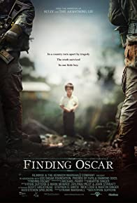 Primary photo for Finding Oscar
