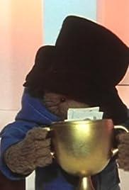 Paddington Hits the Jackpot Poster