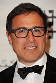 Primary photo for David O. Russell