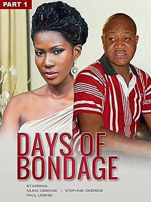 Drama Days of Bondage Movie