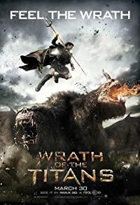 Primary photo for Wrath of the Titans