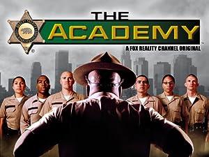 Reality-TV The Academy Movie