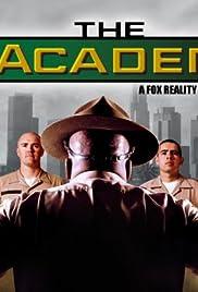 The Academy Poster - TV Show Forum, Cast, Reviews