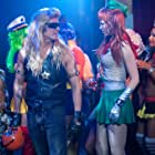 Johnny Knoxville and Riki Lindhome in Fun Size (2012)