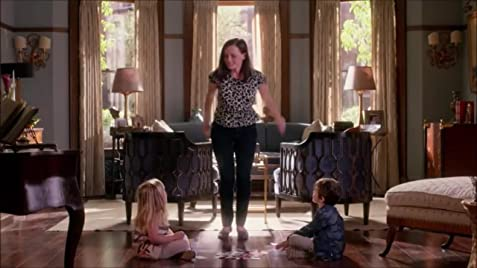 gilmore girls season 3 torrent