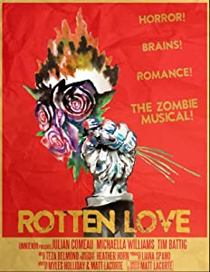 italian movie watching Rotten Love USA [iTunes]