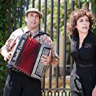 Liane Foly and Zinedine Soualem in Ces amours-là (2010)