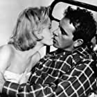 Richard Burton and Mary Ure in Look Back in Anger (1959)