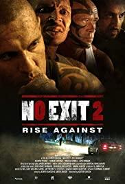No Exit 2 - Rise Against Poster