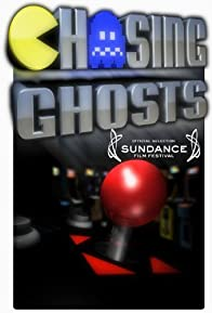 Primary photo for Chasing Ghosts: Beyond the Arcade