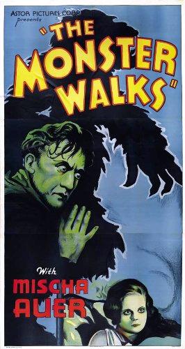 Where to stream The Monster Walks