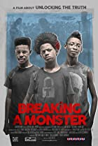 Breaking a Monster (2015) Poster