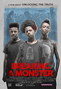 3d movie single link download Breaking a Monster USA [420p]