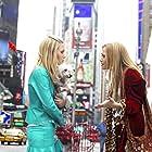 Ashley Olsen and Mary-Kate Olsen in New York Minute (2004)