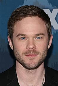 Primary photo for Shawn Ashmore